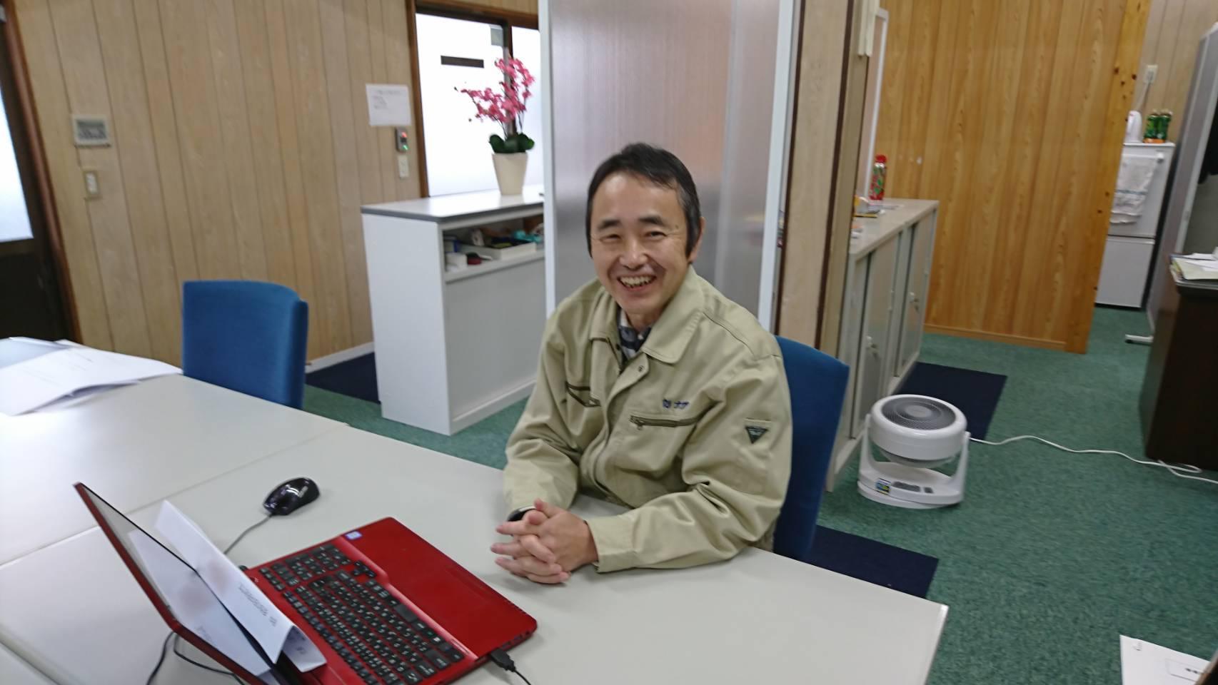 ケーブルテレビJ-COMの撮影